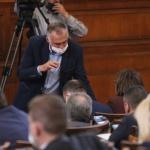 Законът за ДДС очаквано скара депутатите