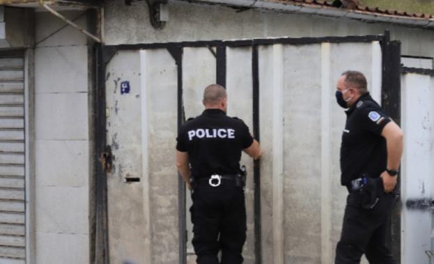 Постоянен арест за служителя на НСО от групата, съпричастна към убийството на Марангозова