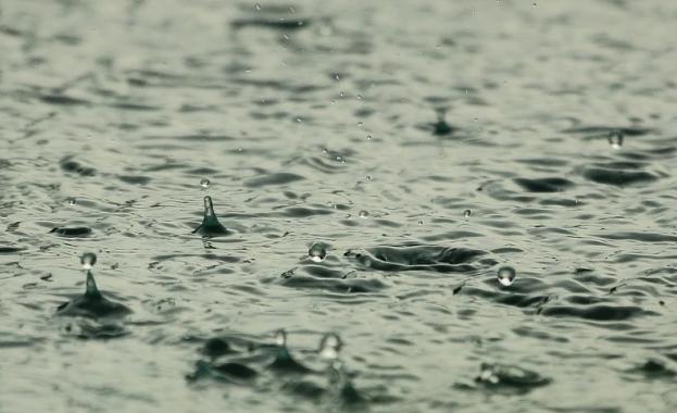 Облачно и дъждовно ще е времето днес, на 26 май.