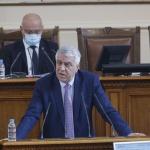 Румен Гечев: БСП е за намаляване на ДДС за всички храни и лекарства