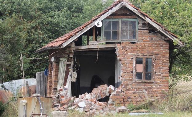 8 години от мощното земетресение в Пернишко