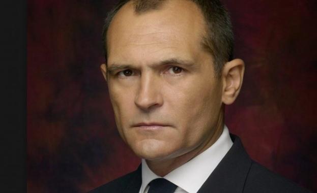 """И 86,6% от акциите на """"Левски"""" отиват при... Божков казва името му днес"""