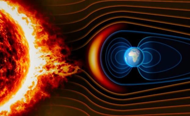 Учените направиха шокиращо откритие - магнитното поле на Земята отслабва.