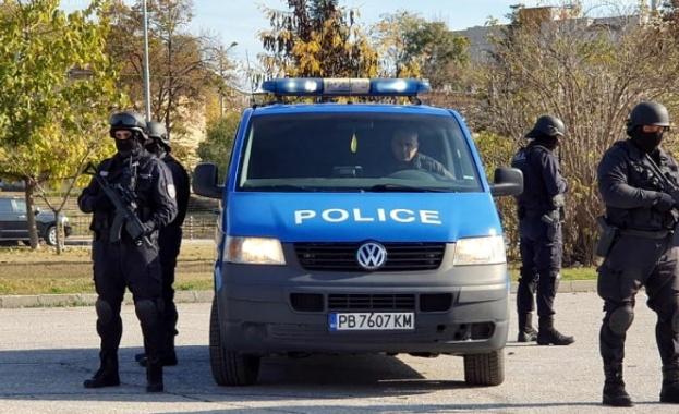 Задържаха международни трафиканти с 11 кг дрога