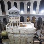 Църквата на Божи гроб отново приема вярващи