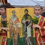 """Патриарх Неофит ще отслужи в """"Св. Александър Невски"""" молебен за 24 май"""