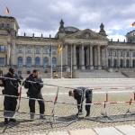 Протести в Германия срещу ограничителните мерки в борбата с COVID-19