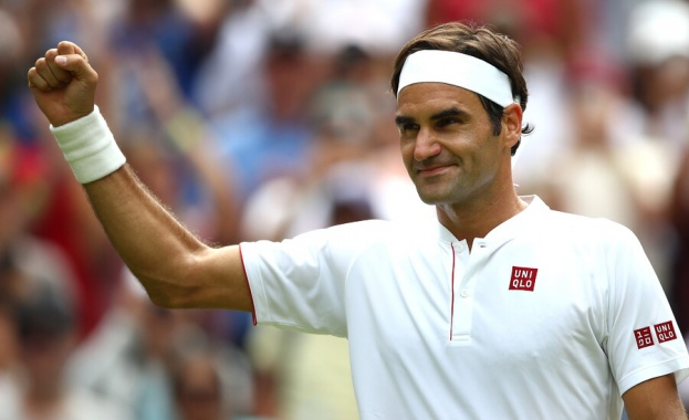 Роджър Федерер няма да играе в Откритото първенство на Австралия