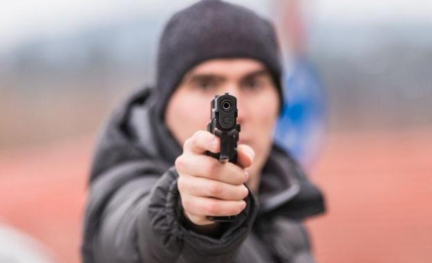 Полицията задържа девет души след стрелба на паркинг на Каширское
