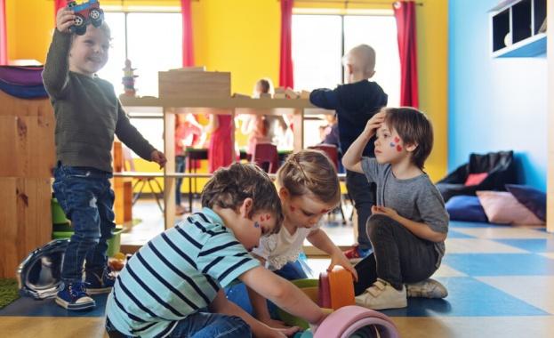 ВМРО настоя: Безплатна детска градина за всички деца