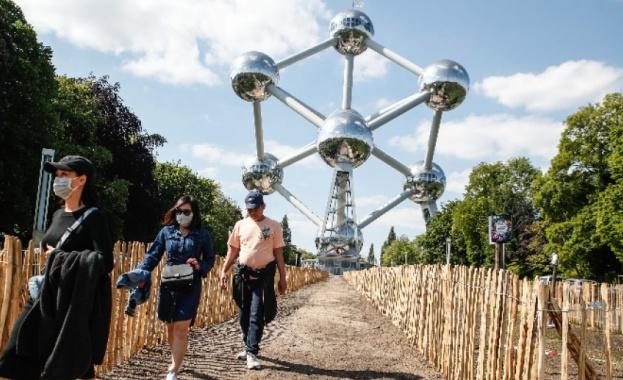 Белгия няма да се връща към строгите мерки, наложени за