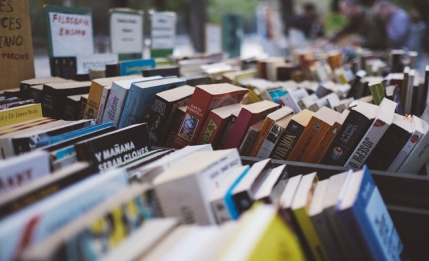 Драстичен спад в продажбите на книги в пандемията