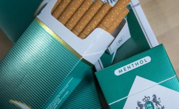 Тютюневите изделия и бутилираните алкохолни напитки ще се продават с