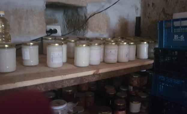Българска агенция по безопасност на храните (БАБХ) и органите на