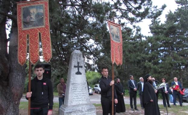 170 години от въстанието от 1850 лето отбелязват в Белоградчик