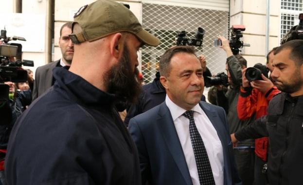 Прокуратурата повдигна обвинения на зам.-министъра на околната среда и водите