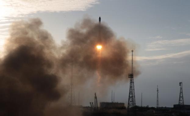 Прототип на ракета Starship SN4 на компанията