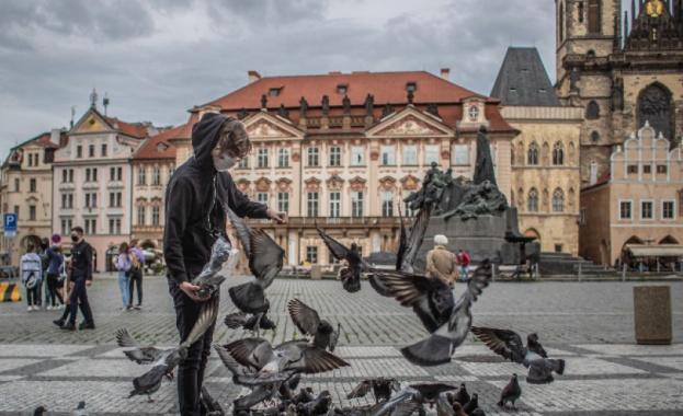 Чехия планира да отвори на 15 юни границите си за
