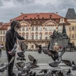 Край на извънредното положение в Чехия