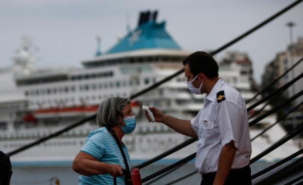 Гръцките хотелиери са предпазливи за отваряне на хотелите от 1 юни