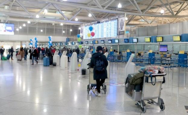 Гърция обяви сроковете за отпадане на ограниченията за влизане в