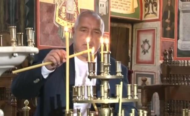 Правителството ще отпусне 600 000 лева за Рилския манастир. Това