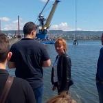 Мая Манолова: Управляващите да се изкъпят във Варненското езеро