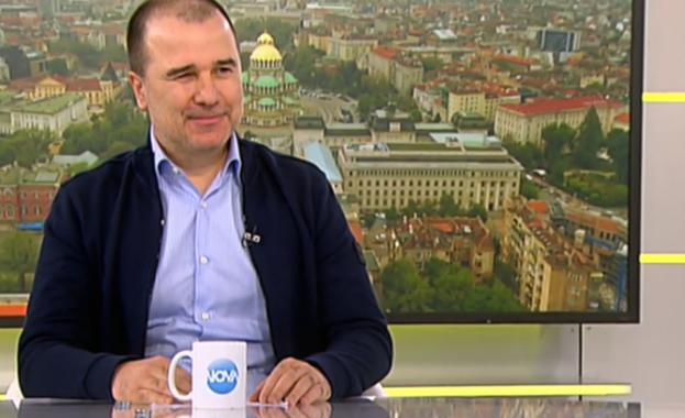 Цветомир Найденов: Щяхме да знаем, ако Божков е плащал 20% на някого