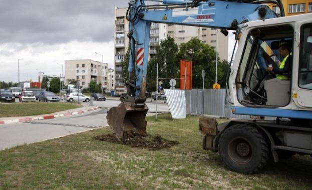 "Велоалеите на ""Каблешков"" в София предизвикаха недоволство"
