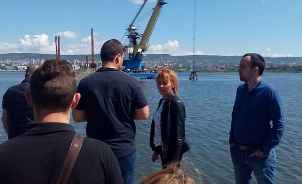 Проучихме документацията за аварията във Варненското езеро, 9 месеца общината