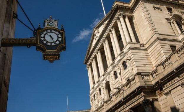 АЦБ предупреди британските банки да се готвят за Brexit без сделка