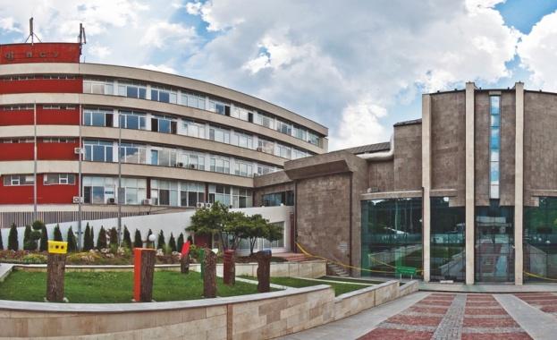 """Кандидатстването в специалност """"Право"""" на Варненския свободен университет """"Черноризец Храбър"""""""