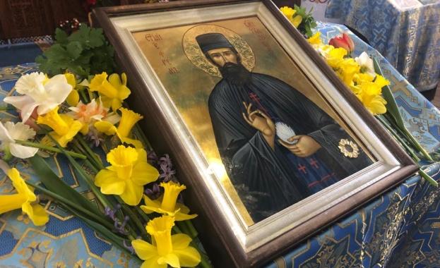 """По случай 160-та годишнина на храм """"Св. Троица"""" в град"""