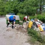 Проведе се традиционната кампания за почистване на община Тетевен
