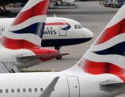 """""""Бритиш еъруейз"""" отказа среща с властите за карантината по летищата"""