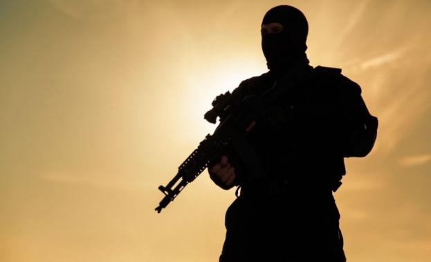 Главатарят терористичната групировка