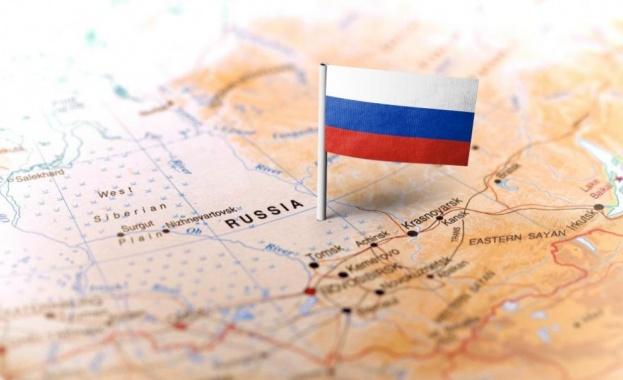 Русия забрани на високопоставени лица от ЕС да влизат в страната