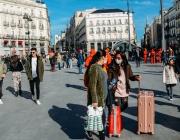 Испания отпуска ограничителните мерки