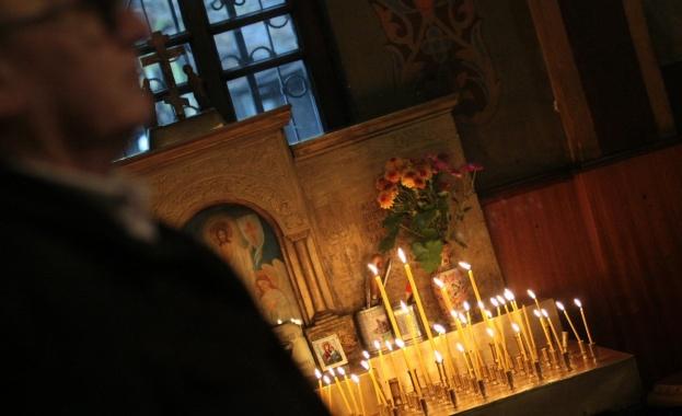 Днес е Петдесетница. Празникът се нарича така, защото това събитие