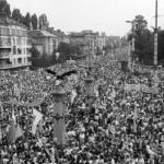 """Навършват се 30 години от митинга на """"Орлов мост"""" - най-големият в България"""