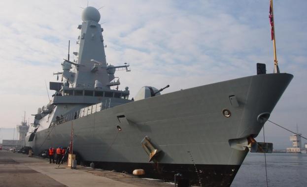 МО подписва до октомври с немската фирма за изграждане на два многоцелеви патрулни кораба