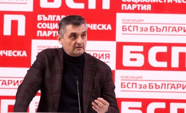 Кирил Добрев: Важно е не просто да победим, а да го направим заедно като партия
