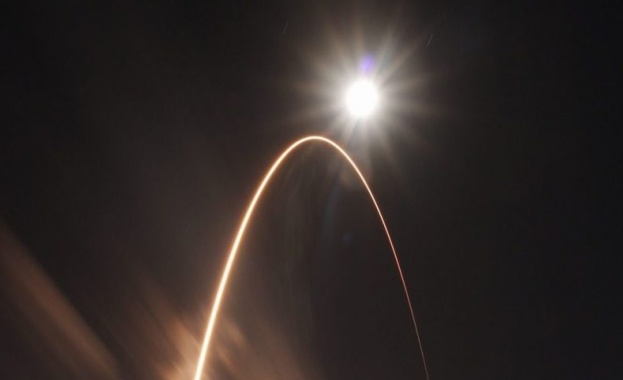 Сондата на Европейската космическа агенция (ESA) за изследване на Слънцето