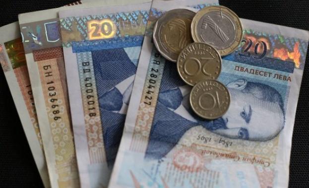 48% от българите са осигурени на минималния праг за съответното