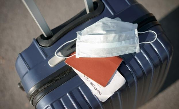 Спад на туристическите пътувания през третото тримесечие с 23,6%