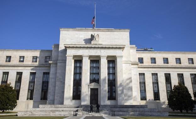 Федералният резерв официално потвърди, че ще започне да изкупува индивидуални