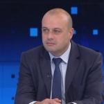 Христо Проданов: За да се случи нещо положително за България, първото условие е ГЕРБ да не са във властта
