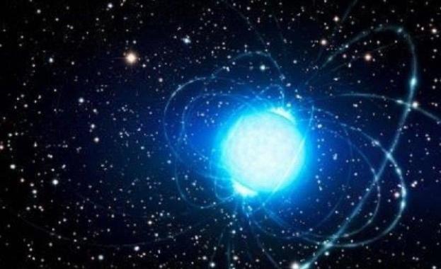 Учени наблюдаваха най-младото бебе-пулсар в галактиката с помощта на рентгеновата