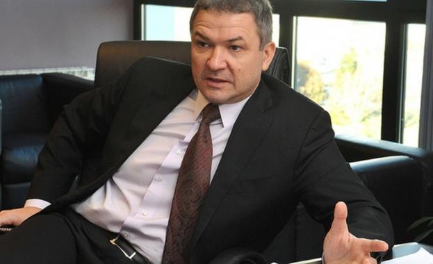 Бизнесменът Пламен Бобоков е задържан от прокуратурата заради невнесена гаранция