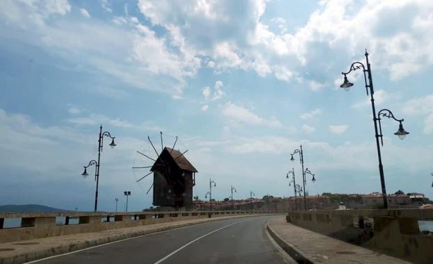 Спор между курорти: Несебър иска част от инфраструктура на Слънчев бряг